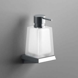 Sonia S8 Soap Dispenser (Chrome) - 161836